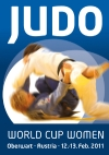 Judo World Cup Women Oberwart 2011