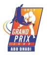 Judo 2012 Grand Prix Abu Dabhi video