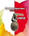 Judo 2013 European Open Warsaw Men