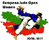 Judo 2017 European Open Sofia Women