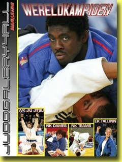 Judogallery4all Magazine